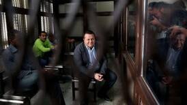 Palidejo es condenado a 50 años de prisión por ataque en que murió Facundo Cabral en Guatemala