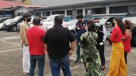 Crisis en PAC: Delegados de Puntarenas denuncian que Welmer Ramos incumplió acuerdo y abandonan sesión