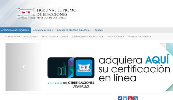 como bajar el registro civil por internet colombia