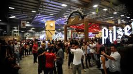 El Oktober Costa Rica congregará este fin de semana a los amantes de la cerveza