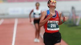 Sharon Herrera esperó seis años para ganar su primer evento regional e impuso un récord que no olvidará