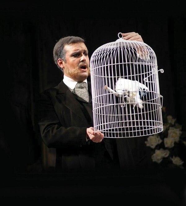 Ópera Cómica de Madrid ofrece una noche de juego, comedia y brillante zarzuela