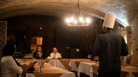 'La Mesa del Chef', el evento gastronómico que sorprende con platillos únicos