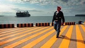 Muelle de Caldera abre  puertas de Costa Rica a los grandes barcos