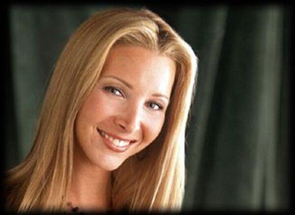 Lisa Kudrow sigue vigente en la televisión, esto con el program 'Web Terapy'.