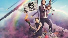 Los MTV EMAs 2015 tiran la casa por la ventana