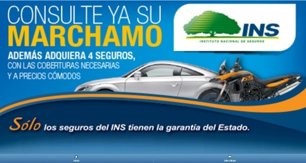 Para la consulta, que es gratuita, solo tiene que indicar su tipo de vehículo y su número de placa. | INS