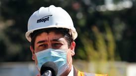 Diputados dejaron al próximo gobierno sin dinero para vías, reprocha Carlos Alvarado
