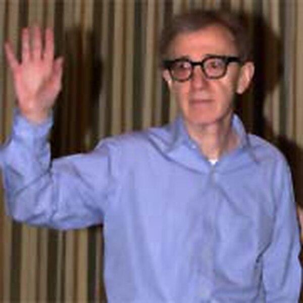 El ganador del Óscar, Woody Allen, también será parte de la programación. Foto: Reuters.