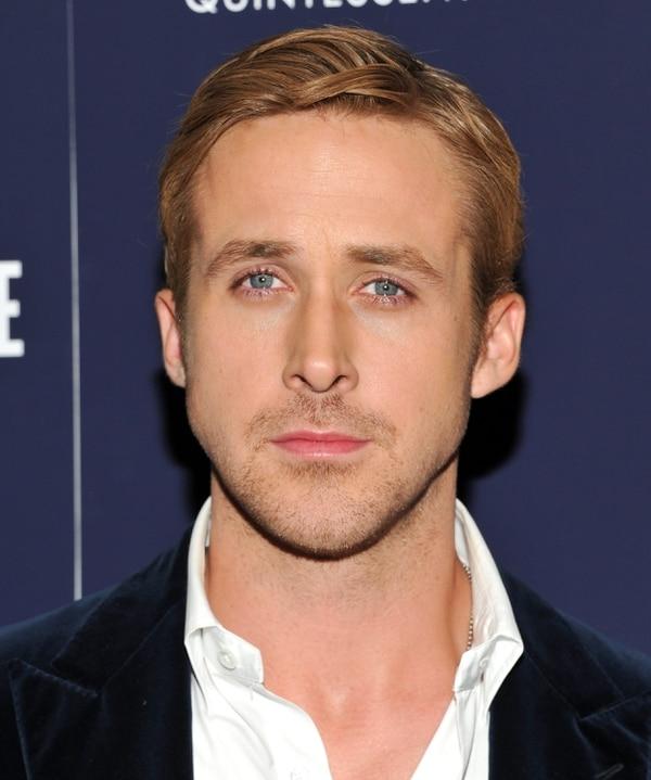 Ryan Gosling ha protagonizado películas como