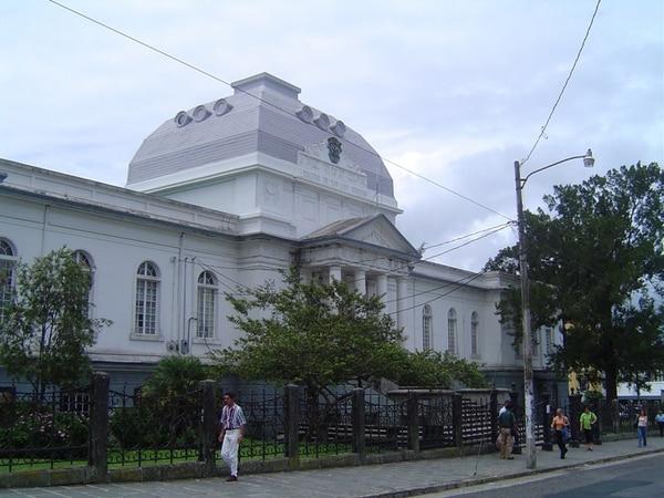 El colegio está en Cartago. | ARCHIVO