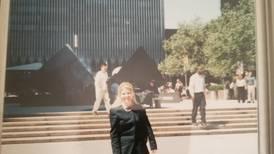 Testigo del atentado a las Torres Gemelas: 'Pensé que mis papás perderían otra hija'