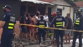 Puntarenas llega a la cantidad más alta de homicidios de los últimos cinco años