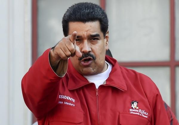 El presidente había anunciado que presentaría un plan con medidas de impulso a la producción frente a la dependencia casi total del petróleo