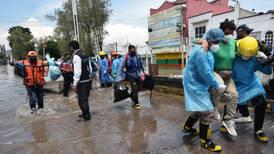 Al menos 17 pacientes mueren por la inundación de un hospital en México
