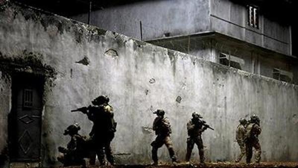 Rumores de Óscar rodean filme sobre búsqueda de Bin Laden - 1