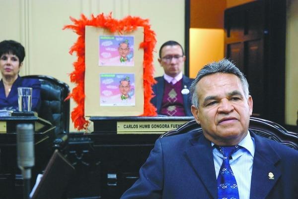 El exdiputado Justo Orozco militó durante 22 años en Renovación Costarricense.