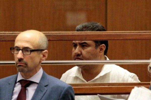 Naasón García está actualmente tras las rejas, a la espera de investigaciones judiciales y se resuelva su situación legal. Foto: El Heraldo, de México.