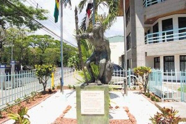 La actual directora financiera de la Municipalidad de Garabito opta por la Dirección del OIJ, vacante desde el mes de junio de este año. | ARCHIVO.