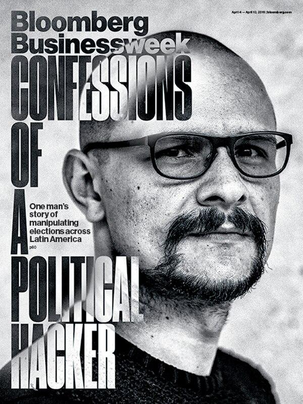 El artículo de Bloomberg Businessweek titulado:
