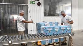 Coopeleche vendió 25% más de materia prima a Lala este 2019