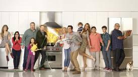 'Modern Family': Familia crecida, risa multiplicada