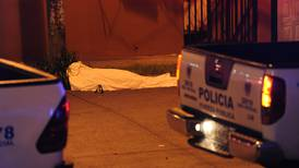 Presunto asaltante fallece en Curridabat