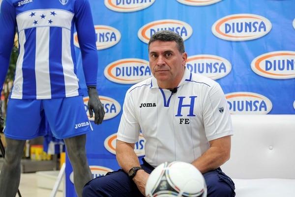 Suárez comentó que su propuesta es jugar mejor que la 'Sele', en todos los aspectos.