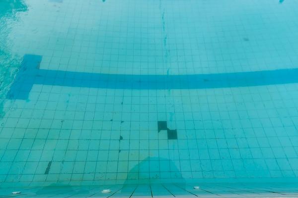 Vista de la piscina semiolímpica de la Villa de Desamparados. Por ahora solo está abierta para Juegos Nacionales. Fotografías José Cordero