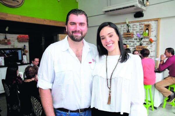 El Topo de Fiesta: Un café de clase mundial para los ticos.