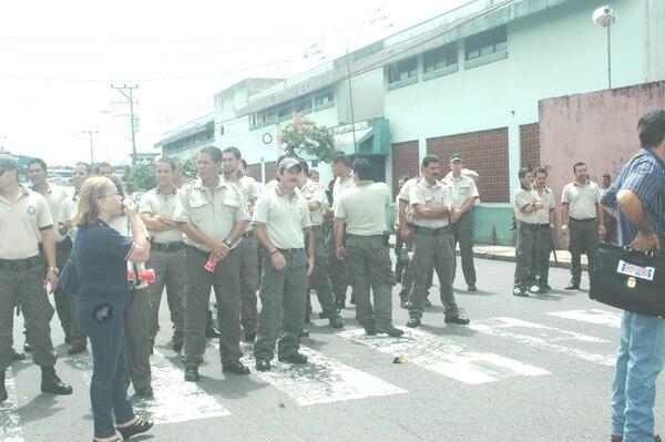 Amenazan con protestas similares a las que implementaron en el 2011.