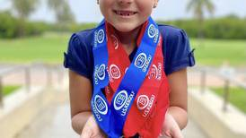 Niña costarricense clasifica al Campeonato Mundial de U.S Kids Golf 2021