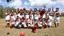 Las Diablillas de Hondzonot: las indígenas mexicanas que desafían estereotipos