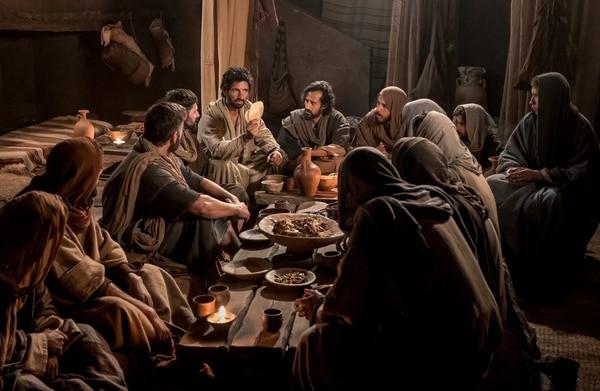 La producción retrata la vida de Jesús, pero a partir de las experiencias que vivieron los hombres y mujeres que fueron más cercanos al Hijo de Dios. Fotografía: History para La Nación