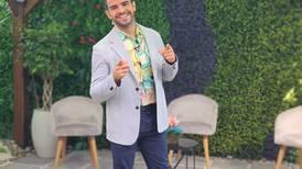 Sergio González llega a Multimedios sintiéndose más maduro, agradecido y pleno