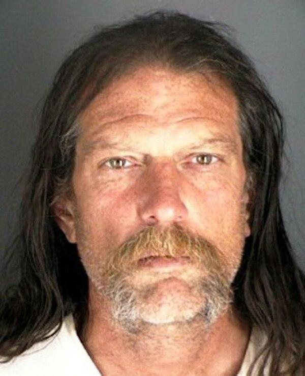 El pederasta Gary Oliva, el presunto asesino de JonBenét Ramsey, está recluido por delitos de pornografía infantil.