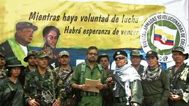 Tres miembros de mayor disidencia de las FARC mueren en enfrentamientos con ejército de Colombia
