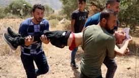 Soldados israelíes matan a palestino en Cisjordania
