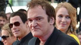 Critican a Quentin Tarantino por abusar de un insulto racista en sus películas