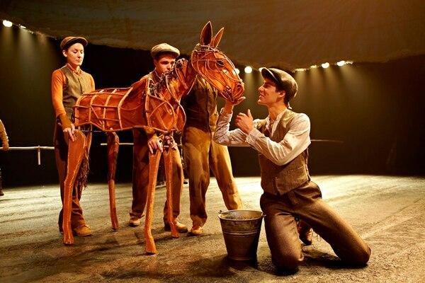 El Teatro Nacional de Londres es una de las compañías más reconocidas a nivel internacional.