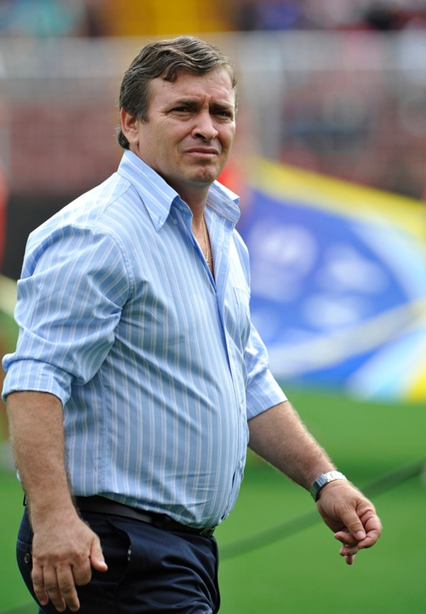CARLOS BORBÓN