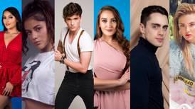 Desde un economista hasta una 'miss': estos son los seis ticos admitidos en el centro artístico de Televisa