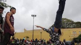 Centroamérica busca a su embajador del   <em>breakdance</em>