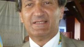 Rapiditas con Roberto Mamrud, estadígrafo de la FIFA