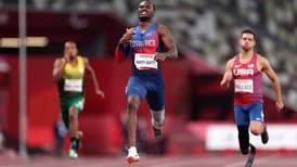 Sherman Guity gana medalla de oro y rompe otra vez el récord de Paralímpicos