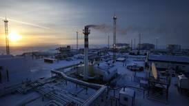 Precio del petróleo supera récord luego de  declaraciones de ministro saudita