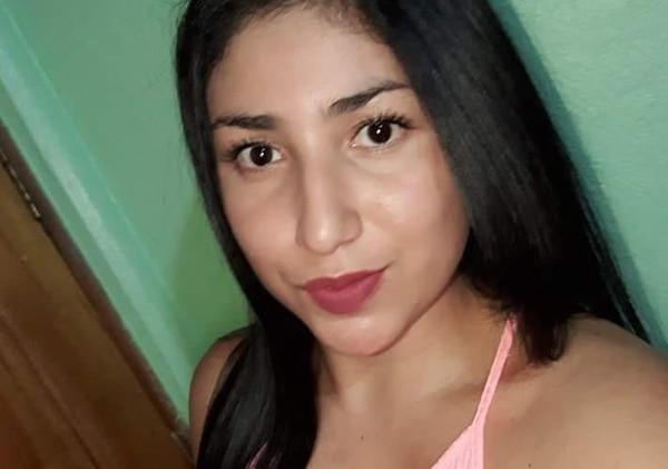 Karolay Serrano Cordero desapareció el 12 de agosto del 2019.