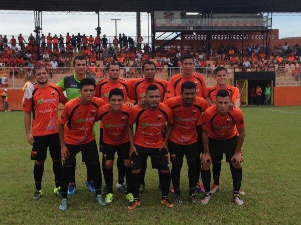 El Puntarenas FC se mantiene invicto tras cuatro jornadas de la Liga de Ascenso y acumula 10 puntos en el grupo A. | LIGA DE ASCENSO