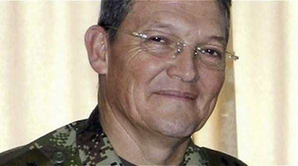Rubén Alzate fue secuestrado en una zona rural del departamento de Chocó