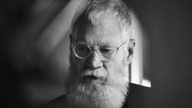 David Letterman: el confesor de las estrellas de Hollywood vuelve a sus viejos hábitos